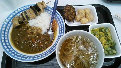 弘前食堂お好み定食