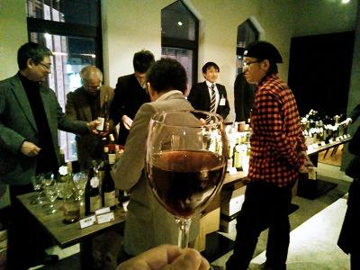 道産ワインフェスティバル2012