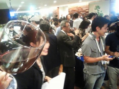 ホテルグレイスリー札幌サロン1周年記念パーティー