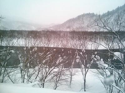 20130130天塩川