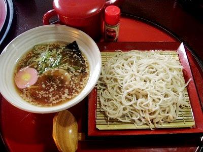 「瑠瞳」のるー麺