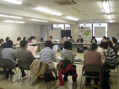 北海道スローフードフレンズ2011総会