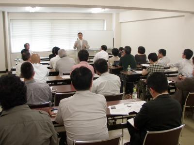 ノーザンクロス坂元さん勉強会