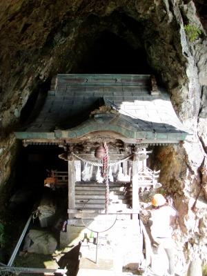 太田神社おやしろ