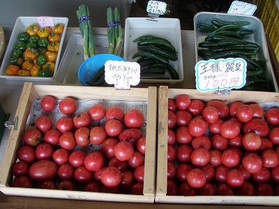 石田ファームトマト