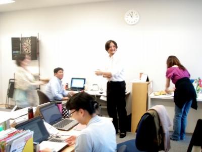2011高橋くん誕生日