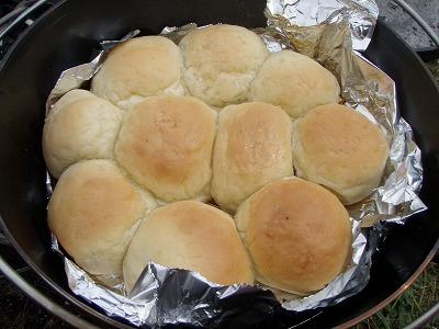 渡辺農場ダッチオーヴンレストランダッチパン