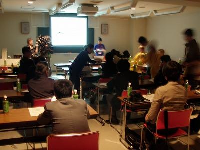 201010きもべつ地域おこし協力隊発表会