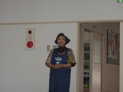 川村光代先生