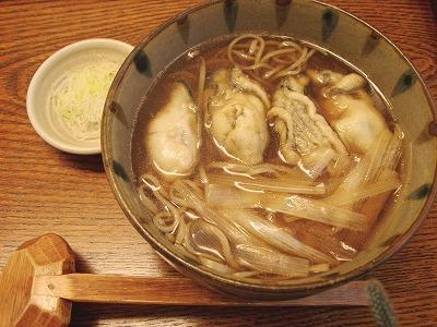 七福牡蠣南蛮