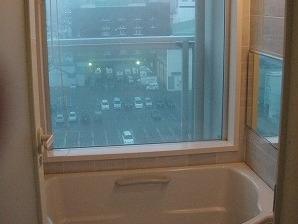 男爵部屋風呂