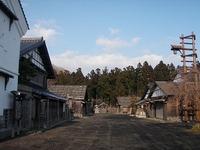 松前藩屋敷2