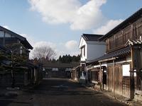 松前藩屋敷1