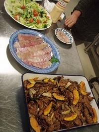 キチンまり子料理2