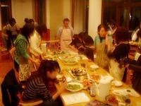 寿司作り教室2