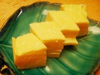 「いちい」の玉子焼き