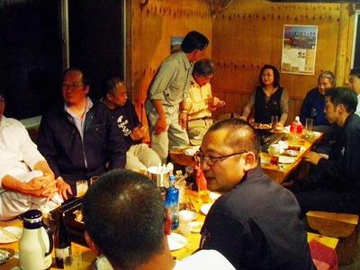 高橋さんトコで短角牛焼肉パーティー!