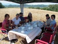 小麦畑でレストラン2