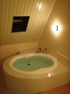 ファームインラムダ風呂