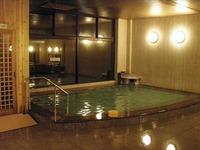 ホテル坂戸城大浴場