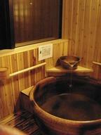ホテル坂戸城甕湯