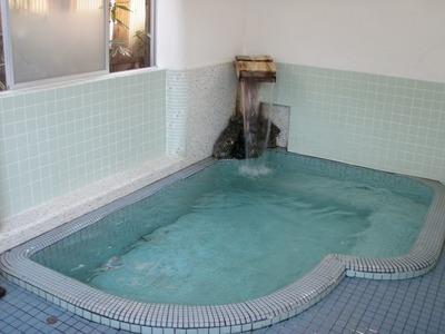 越前屋お風呂