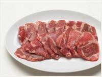 しずお農場羊肉1