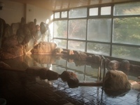 おぼこ荘内風呂