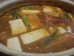 江別美酒鍋