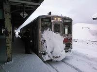 留萌→深川の1両列車
