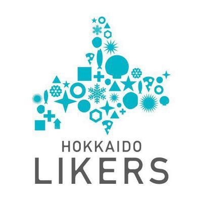 北海道Likersマーク