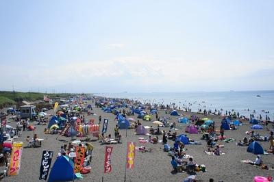 手ぶらでキャンプ石狩浜4.jpg