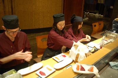 手ぶらで寿司握り2.JPG