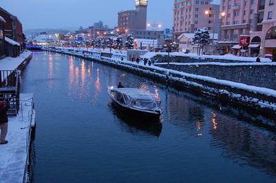 小樽運河クルーズ4.JPG