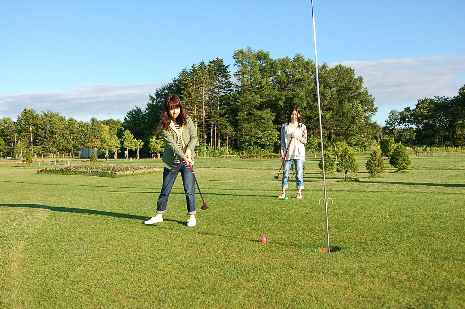 パークゴルフ,手ぶらでキャンプ_ルルマップ7