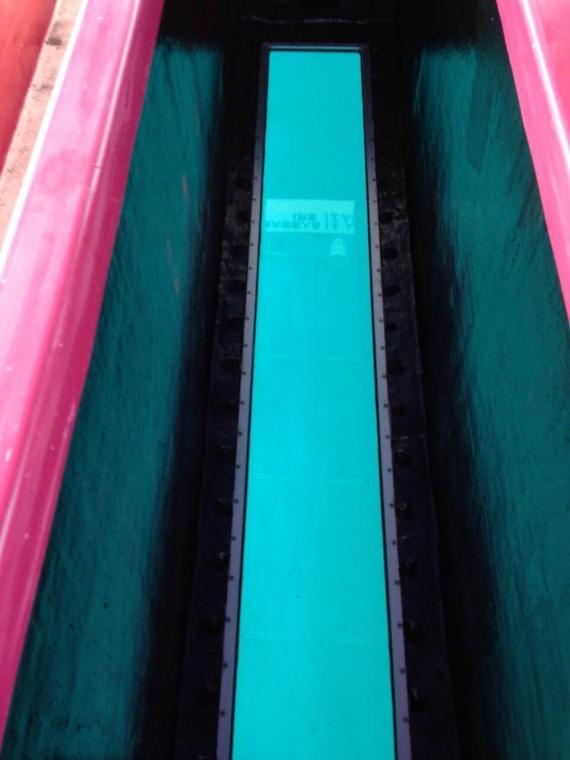 アクア合同会社,小樽,グラスボートで行く青の洞窟