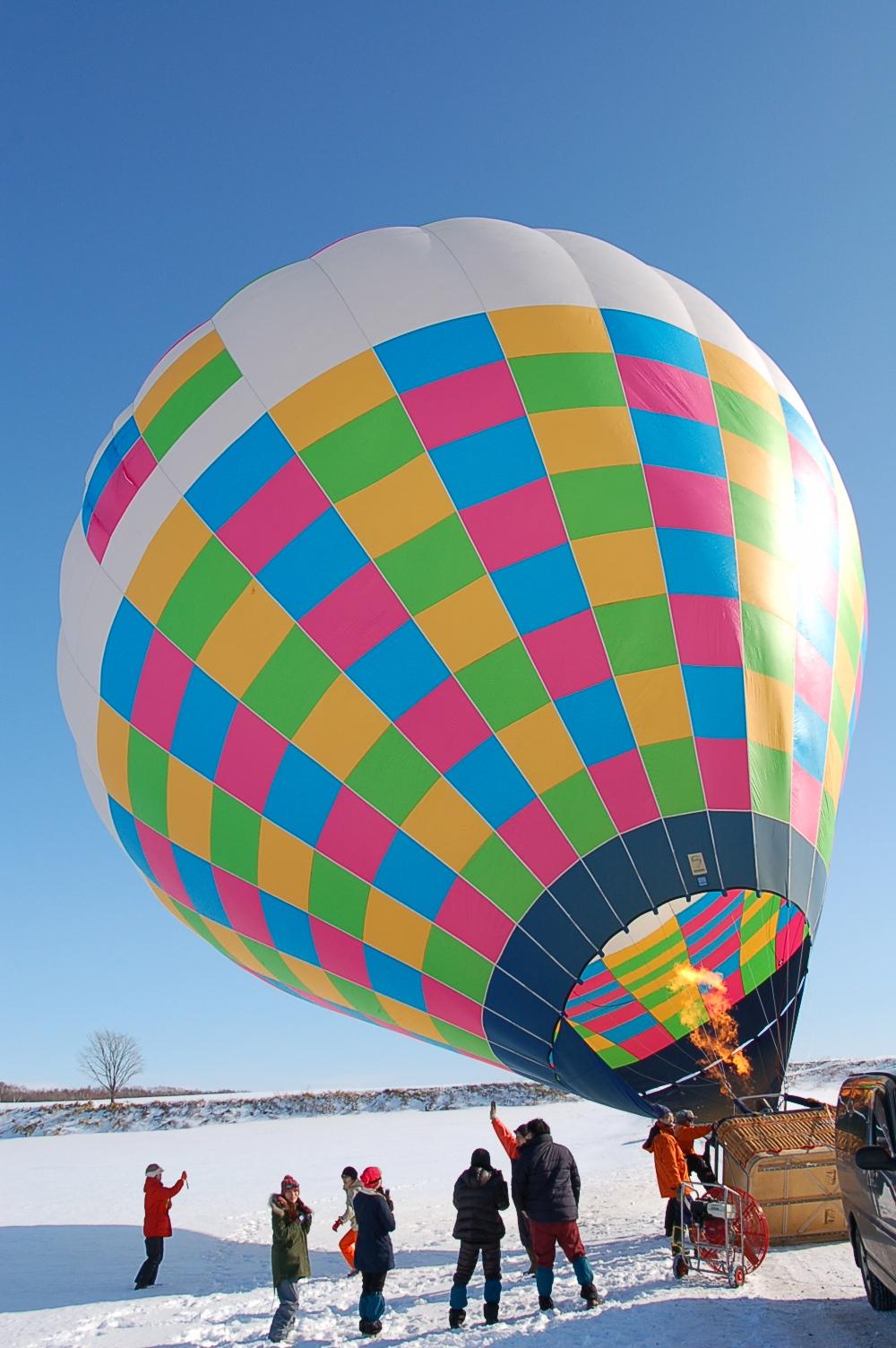 熱気球フリーフライト2015_1
