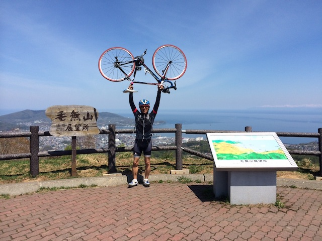 毛無峠,サイクリング,ロードバイク