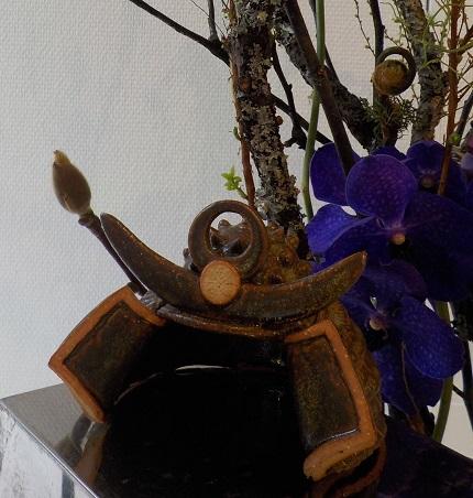 陶芸,端午の節句